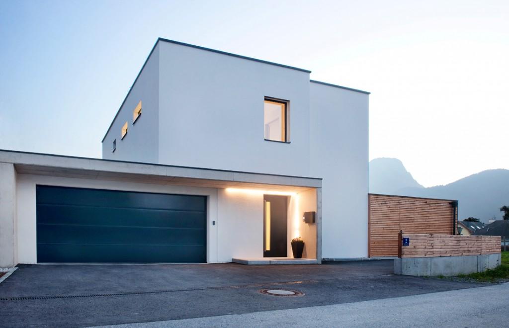 Architektenhaus 1