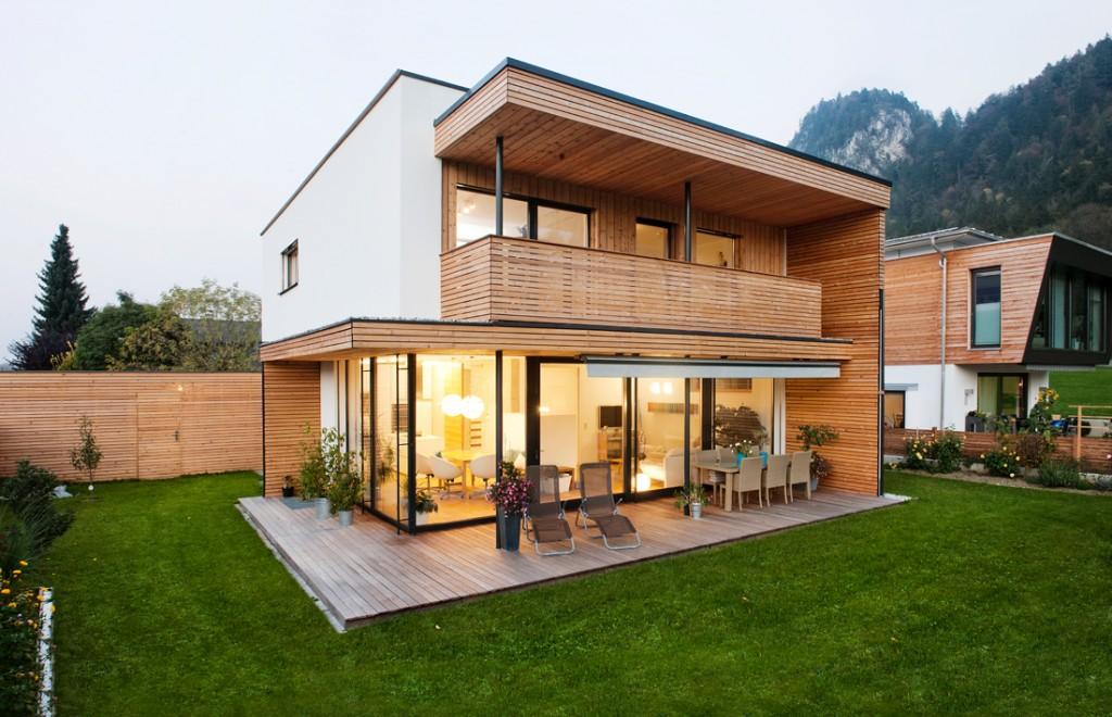 Architektenhaus